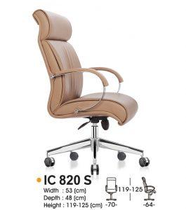 IC 820 S