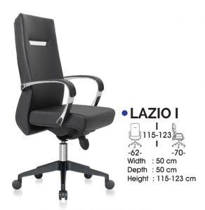 LAZIO I