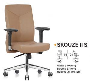 SKOUZE II S