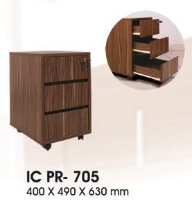 ichiko IC PR-705