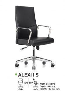 ALEXI I S