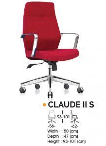 CLAUDE II S