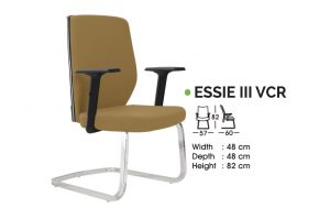 ESSIE III VCR