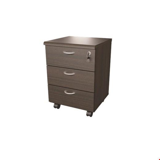 Filing Cabinet Orbitrend OMD 4030