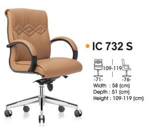 IC 732 S