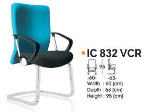 IC 832 VCR