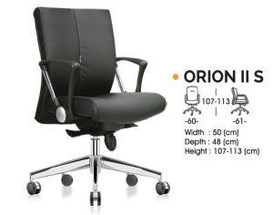 ORION II S