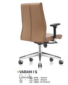 VARAN I S