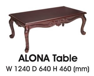 Alona Table