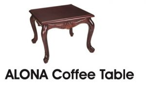 Alona coffee Table