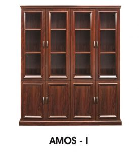 Amos 1
