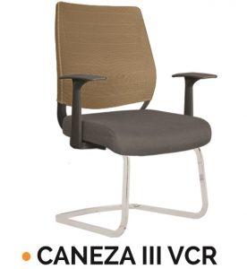 Kursi Kantor Ichiko Caneza III VCR