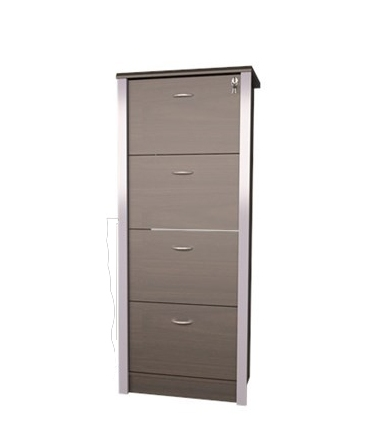 Filing Cabinet Orbitrend OSF 4804