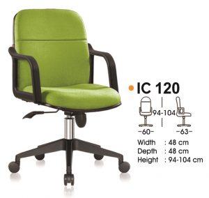 Kursi Kantor Ichiko IC 120