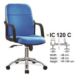 IC 120 C