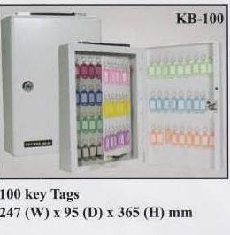 Jual Key Box Daichiban KB-100 harga murah