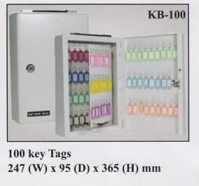 Key Box Daichiban KB-100