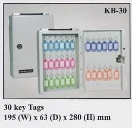 Jual Key Box Daichiban KB-30 harga murah