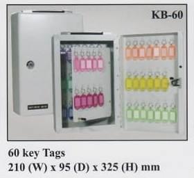 Jual Key Box Daichiban KB-60 harga murah