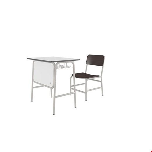Kursi dan Meja Sekolah Orbitrend SKT-1
