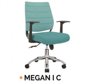 Kursi Kantor Ichiko Megan I C