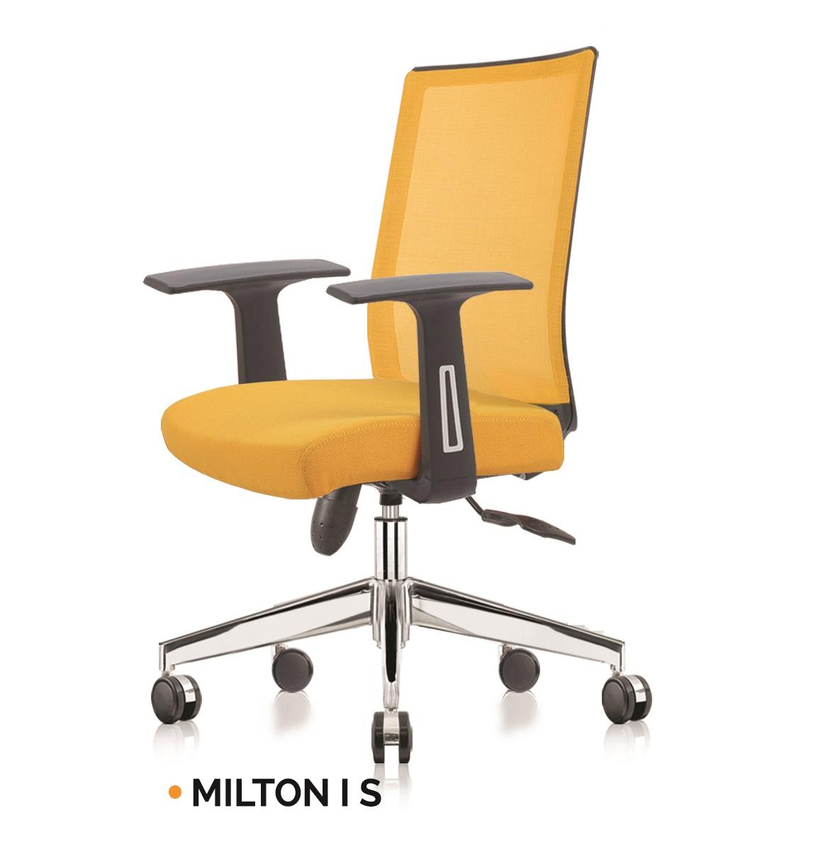 Kursi Kantor Ichiko Milton I S