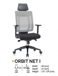 ORBIT NET I