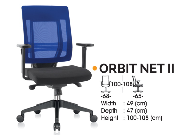 ORBIT NET II