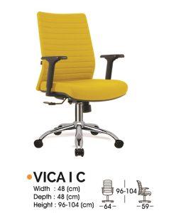 Kursi Kantor Ichiko Vica I C
