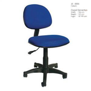 Kursi Kantor Baby-Ku JS-3003