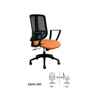Kursi Kantor Subaru Akio MD