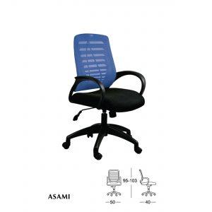 Kursi Kantor Subaru Asami
