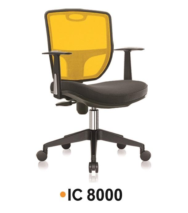 Kursi Kantor Ichiko IC 8000