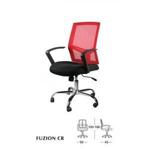Kursi Kantor Subaru Fuzion CR