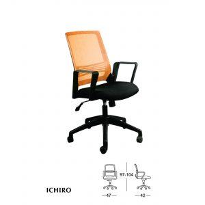 Kursi Kantor Subaru Ichiro
