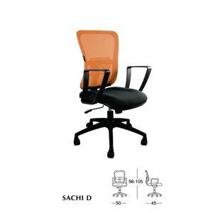 Kursi Kantor Subaru Sachi D