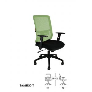 Kursi Kantor Subaru Tamiko T