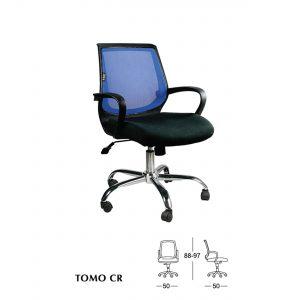 Kursi Kantor Subaru Tomo CR