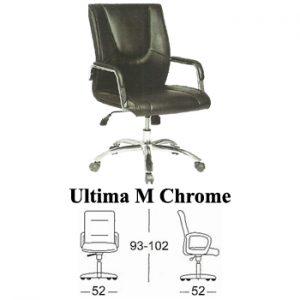 Kursi Kantor Subaru Ultima M CR