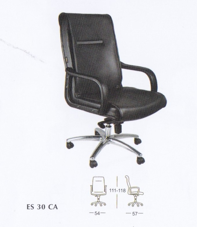 Kursi Kantor Subaru ES 30 CA