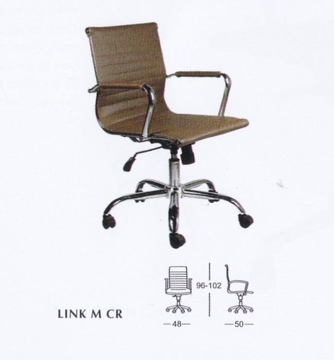Kursi Kantor Subaru Link M CR