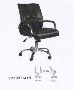 Kursi Kantor Subaru Victory M CR