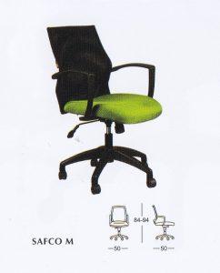 Kursi Kantor Subaru Safco M