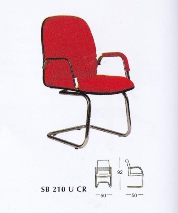 Kursi Subaru SB 210 U CR