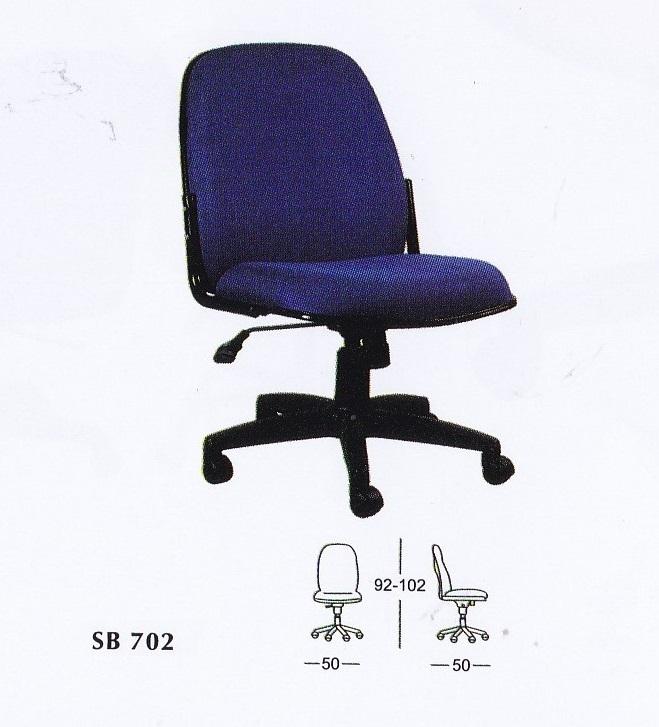 Kursi Kantor Subaru SB 702