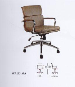Kursi Kantor Subaru Wald MA