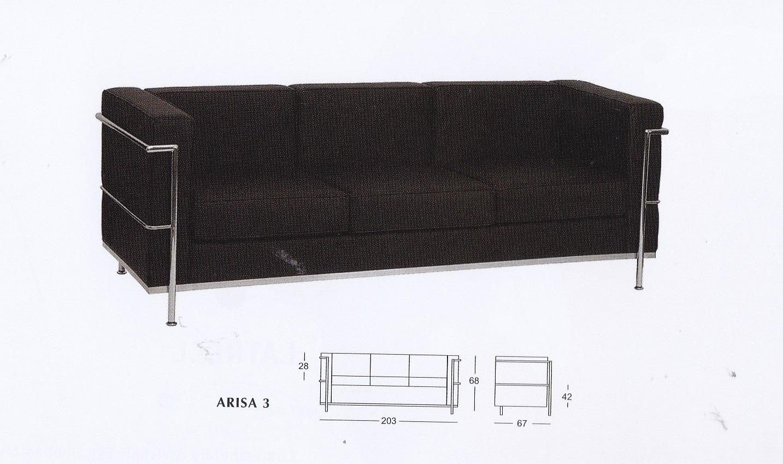 Sofa Kantor Subaru Arisa 3