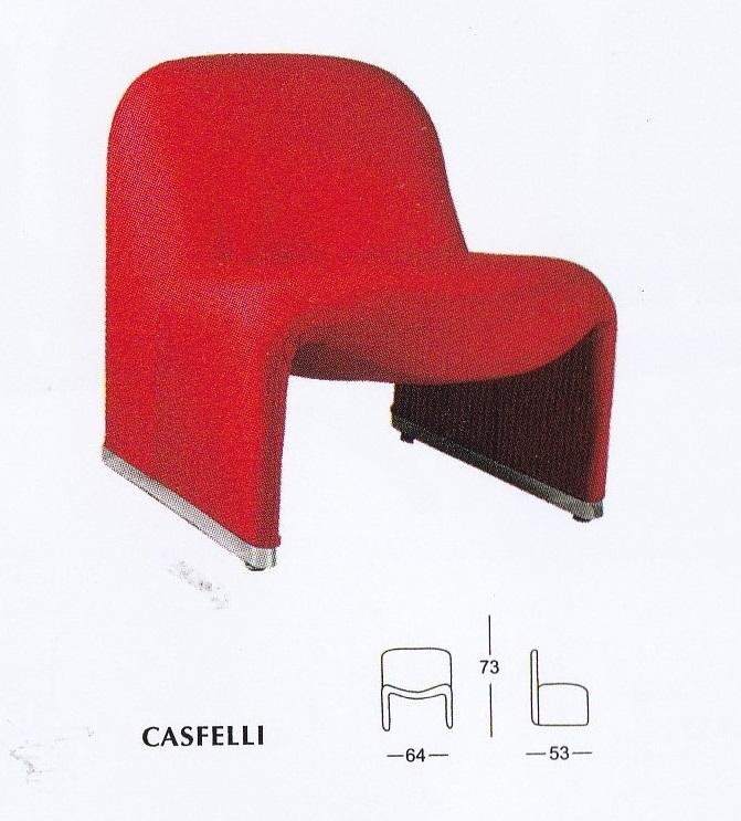 Sofa Subaru Casfelli