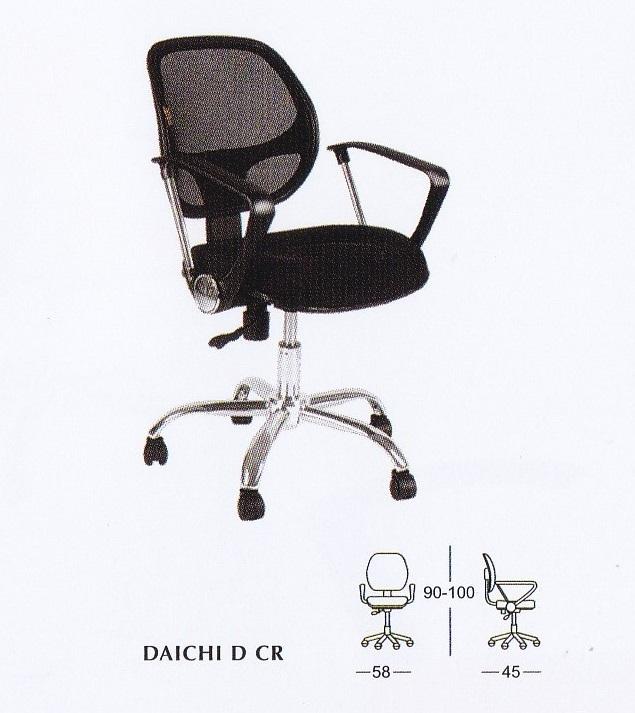 Kursi Kantor Subaru Daichi D CR