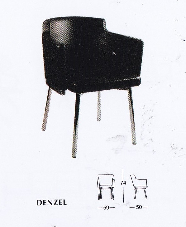 Sofa Subaru Denzel